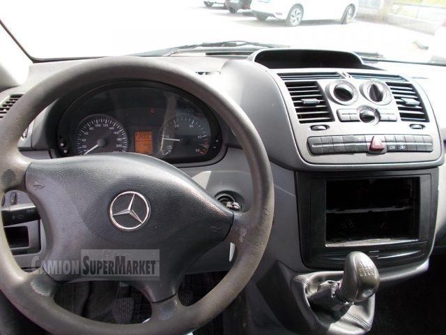 Mercedes-Benz VITO 111 Uzywany 2010