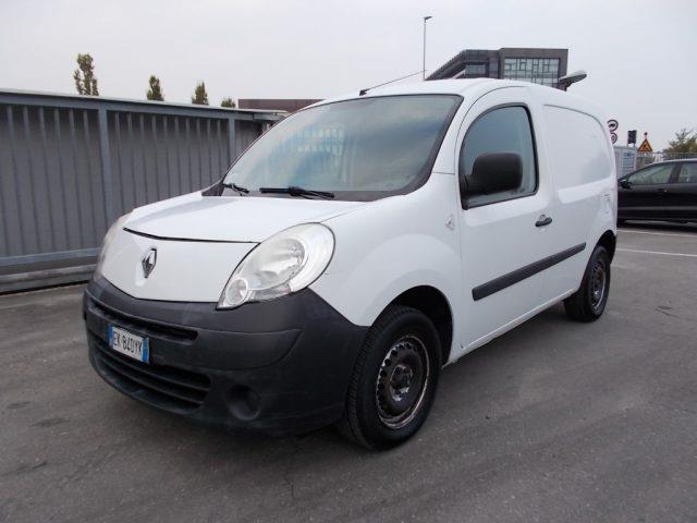 Renault KANGOO #Used