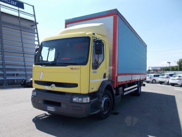 Renault PREMIUM 250 #Used