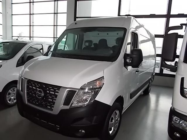 Nissan NV400 #New