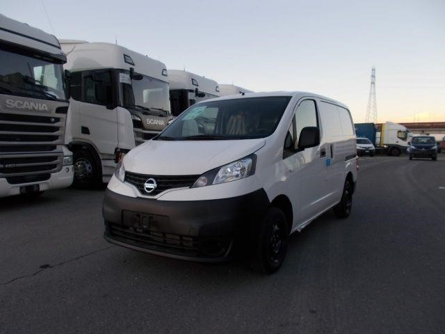 Nissan NV200 #New