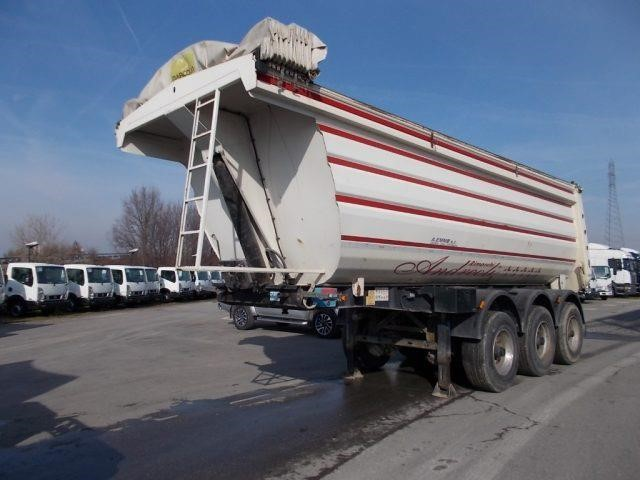 ANDREOLI 37P #Used