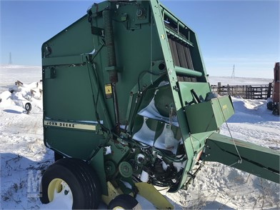 Round Balers Auction Results - 5481 Listings | MarketBook bz