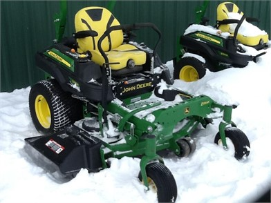 JOHN DEERE Z925M For Sale - 34 Listings   TractorHouse com