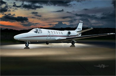 CESSNA CITATION II Aircraft For Sale In Texas - 9 Listings