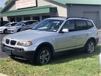 Absolute Auction | Trucks, Cars, SUVs, Farm Equipment