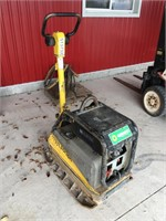 FALL ONLINE EQUIPMENT AUCTION 29 OCT 18