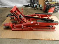 MOTORCYCLE ATV JACK - 15000 LB