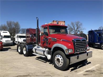 Mack Trucks For Sale >> Mack Trucks For Sale In Sylacauga Alabama 79 Listings