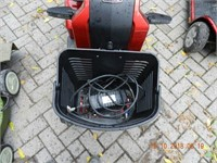 VICTORY PRIDE HANDICAP SCOOTER / CHARGER