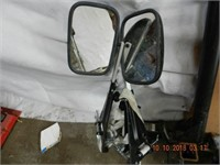 SPORTRACK - ASSORTED HITCHES - EXTENDABLE MIRRORS