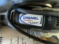 DREMEL MULTI PRO TOOL / JOBMATE TOOL ACCESSORY
