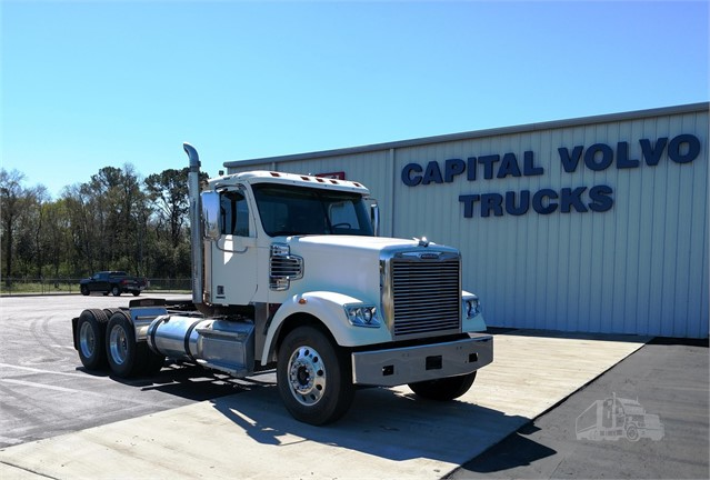2012 Freightliner Coronado 122 Sd For Sale In Mobile