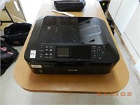 CANON COPIER / FAX MACHINE MX712