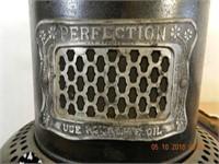 PERFECTION KEROSENE HEATER - NO 525 / WICK