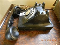 ROTARY DESK PHONE - NORTHERN  ELECTRIC