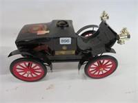 Oldsmobile decanter