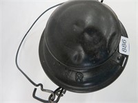 CNR hyram piper lantern