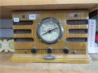 Early Crosley radio