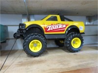Tonka pick up truck