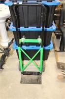 4 wheel dolly cart