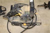 Mastercraft belt sander