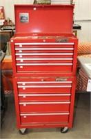 2-piece Waterloo tool box