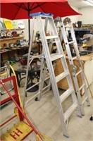 6' step ladder