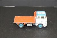 """Dinky Toys tilt bed truck.  5"""""""