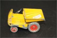 "Dinky Super Toy dump truck.  4"""