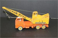 """Dinky Super Toy 20 ton lorry mounted crane.  9"""""""