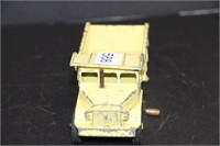"Dinky Super Toys Euclid dump truck.  6"""