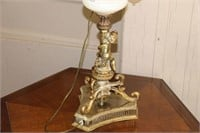 TABLE LAMP 34""