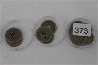 GROUP OF TOKENS