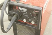 Century 130 Mig Wire Feed Welder 30 130 Amps Smith Sales Llc