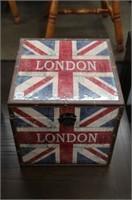 3 PIECE LONDON BOX SET