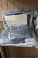 2 SETS OF TWIN SHEETS