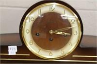 Forestville clock