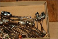 Qty of collector spoons