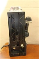"""Repro paid telephone.  18.5"""""""