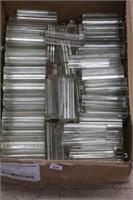Box of Murano crystals