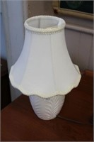 """Table lamp.  15"""""""