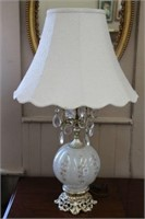 """Table lamp.  30"""""""