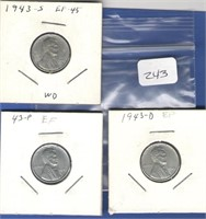 KTB October Spooktacular Coin and Paper Money Auction