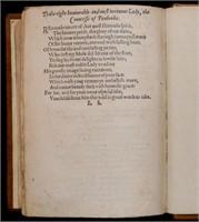 Edmund Spenser,  Faerie Queen, 1590