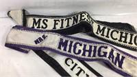 Mrs Michigan USA, ms. Fitness Michigan,