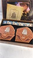 DVD box set The Wild Wild West complete TV series