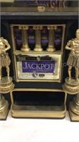 Caesars Palace jackpot slot machine