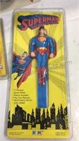Lot of Superman items