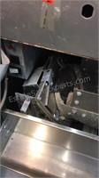 Black Diamonds 25cent prior casino slot machine